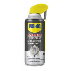 33394 - WD-40 SPECIALISTE LUBRIFIANT SEC PTFE 400ML