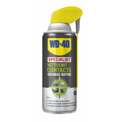 33368 - WD-40 SPECIALISTE NETTOYANT CONTACT 400ML