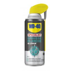 33390/44 - WD-40 SPECIALISTE GRAISSE BLANCHE 400ML